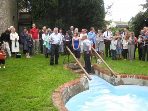 baptism 189