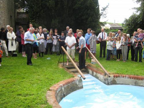 baptism 193