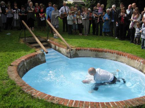 baptism 195